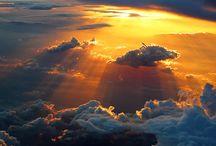 Heavens / by Doug