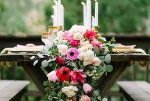 Flowers / by Theresa Garcia Harsh