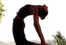 Yoga / by Ward Plunet
