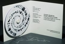 Showreel DVD Packaging / by Unified Manufacturing