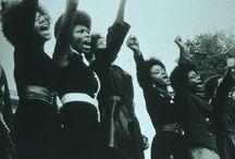 Black Feminist Funk / by Kerrie Stewart