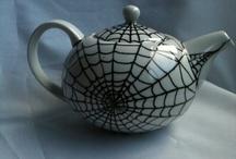 Teapots / by Gailene Holden