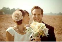 Our wedding / by Magda Pratt