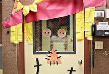 Boards- November Scarecrows / by Cara N Soto