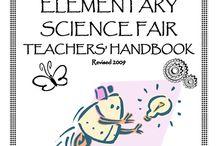 Science Fair / by Olivia