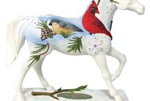 Painted ponies / by Cheryl Wisenbaker