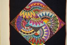 QUILTS / by Elaine Franklin