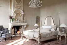 Rooms and Home Decor  / by Jacqueline Rose