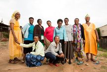 styleforjustice~my trip to rwanda / by Paige Knudsen