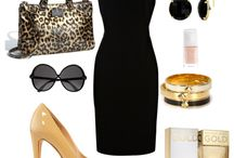 My Style / by Jocelyn Kamp