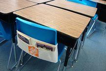 Classroom Ideas / by Beatriz Ceja