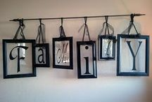 Craft Ideas / by Deaune Cole