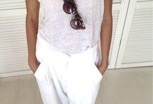 White Fashion / by Rosanna Miniaci