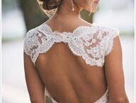 Dream Wedding  / by Morgan Devine