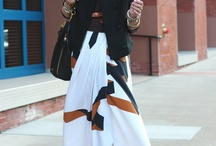 fashion / by Megan Wombolt