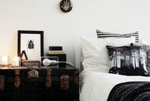 GUESTROOM / by Roseanna Parker
