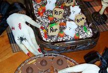 Our 16th Birthday-- Halloween Style / by Miranda Hoffmann