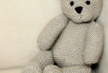 Knit and Crochet / Ideas and patterns / by Erin Johnson