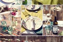 Wedding Ideas / by Erin Phelps