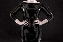 Latex_Fashion / by Latex Devil