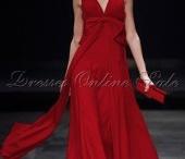 Great dresses / by Merlynn Bell