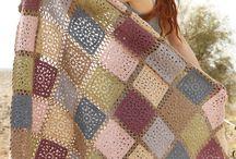 Crochet / by Melissa Woodruff