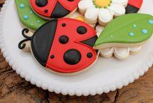 Ladybugs / by Heather Kauffman