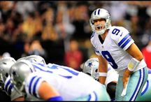 Cowboys in the News / by Dallas Cowboys