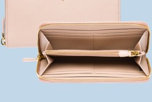 Wallets / by Carina Cheung