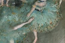 Inspiration in Degas / by Museo Thyssen-Bornemisza