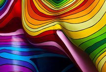 Color, Shapes, Edges & Textures / Ideas & Inspiration / by Mike Gervasio