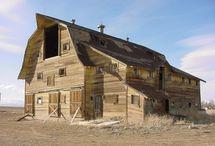 Barns / by Peter Veldmans