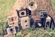 Vintage / by Bre Jones