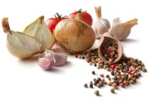 Food ~ Vegetarian / by Christie McIntosh-Sonnier