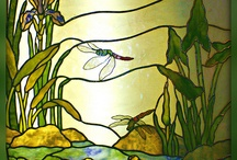 Stained Glass / by Janette Tobin