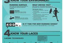 Running / by Liz Lockard Marketing Consulting