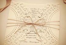 invitaciones de boda / by mariangeles diaz santos