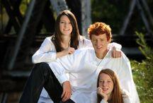Family pics / by Jenny Hayes
