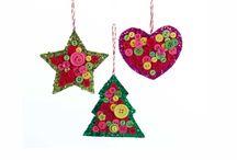 Christmas 2014 Trends / by Cathy Walackas Estey