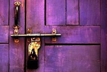 Doors / by AbbeyBeast