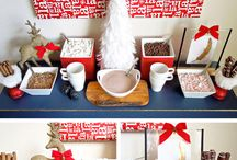 Christmas / by Cassandra Madsen