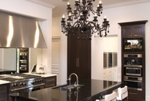 Kitchen Style / by Linda Lara