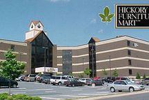 Hickory, North Carolina / by Good's Home Furnishings