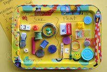 HE : Boo stuff - Science / by Charlotte Delo