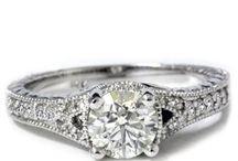 I guess I'll make a wedding of it / by Bethany Tackett
