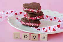 Valentine's / by Samantha Wayment