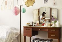 workspace / by Kaleigh Atkinson
