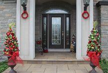 Christmas Ideas / by Debbie Wilcher