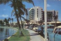 Vintage Miami / by Schwartz Media Public Relations