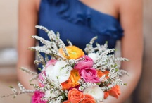 Wedding Bouquets & Flowers / by FineStationery